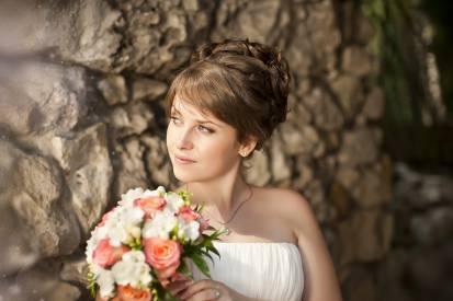 невеста в гроте