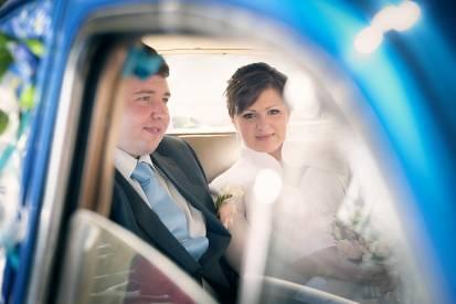 жених и невеста бирюзовая свадьба