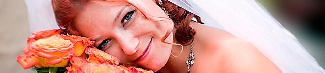 примеры свадебных фотографий