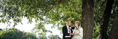 Свадьба Александра и Катерины