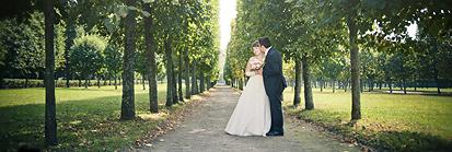 Свадьба Алексея и Татьяны